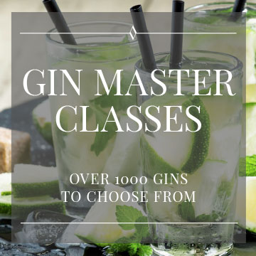 Gin Master Classes at The Old Bell Inn at Delph, Saddleworth. Over 1000 gins to choose from.